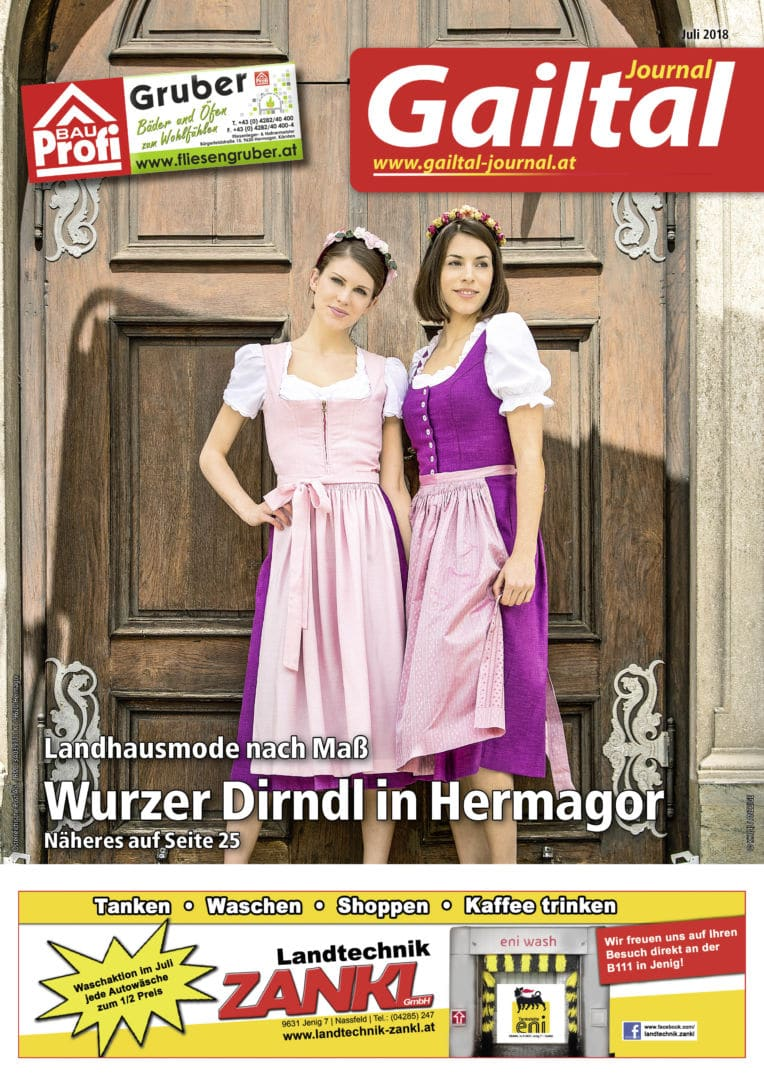 Cover Juli
