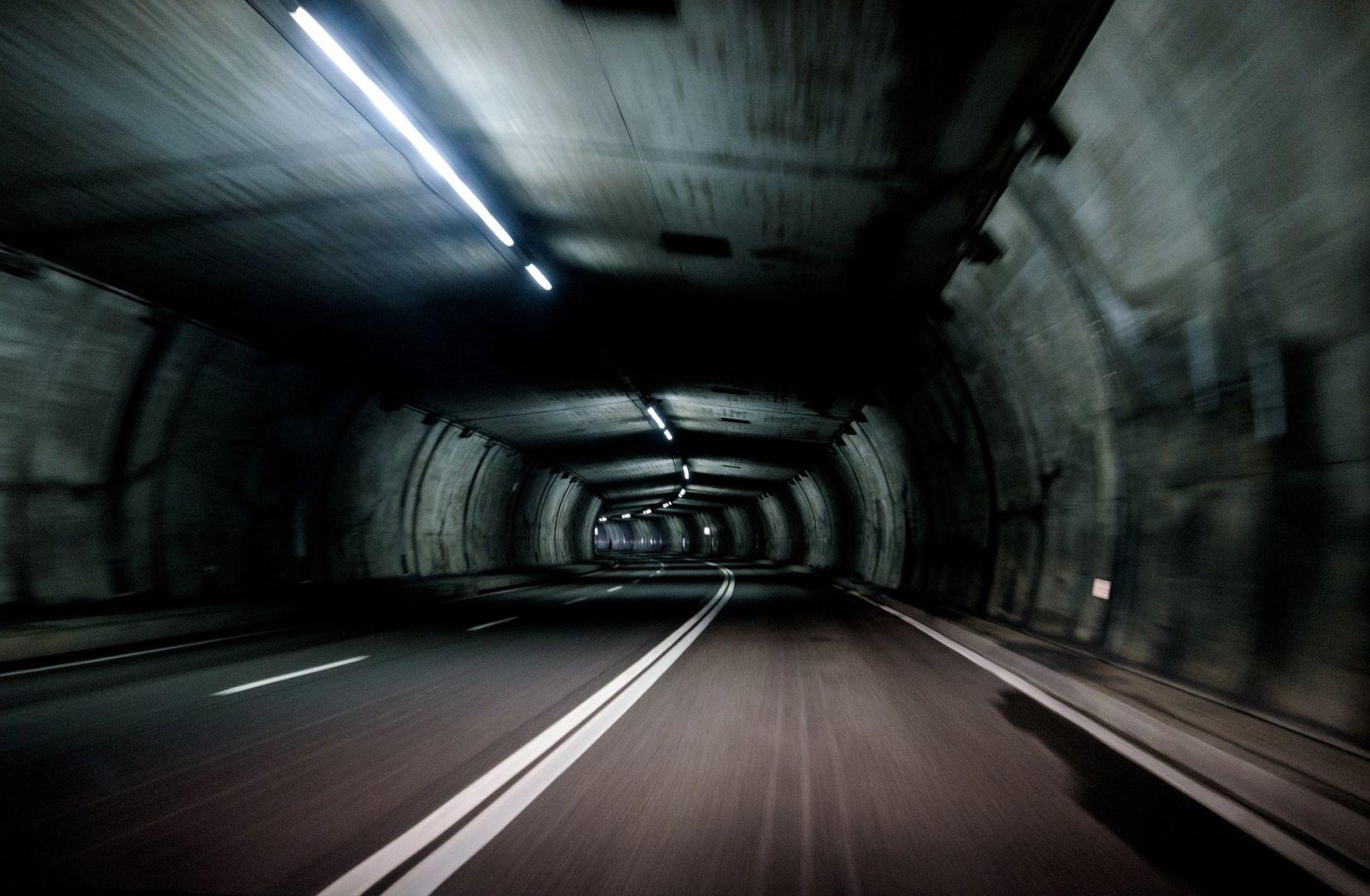 Katschbergtunnel Gesperrt