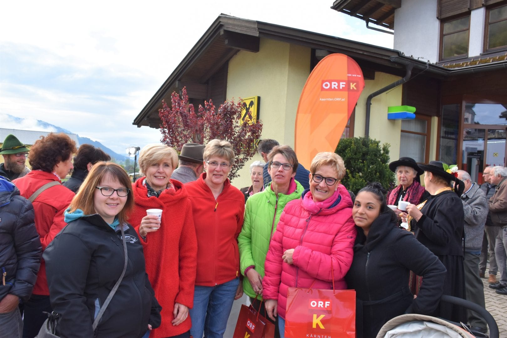 Gailtal Journal Guten Morgen österreich Aus Kirchbach