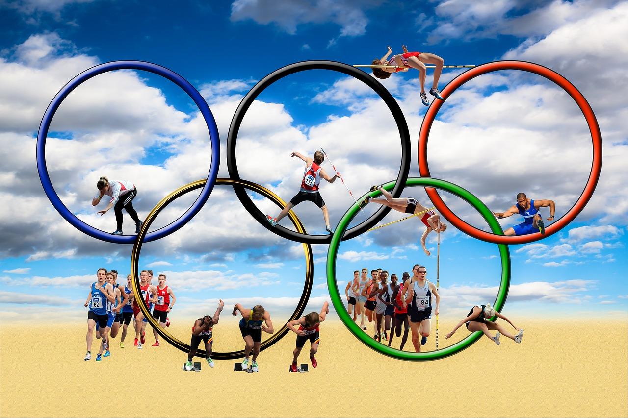 Gailtal Journal Wie Steht Es Wirklich Um Die Olympischen Spiele 2020